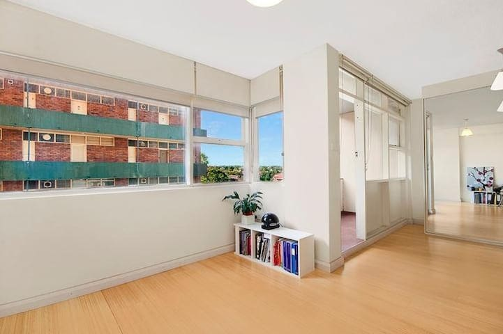 Studio Apartment in North Sydney