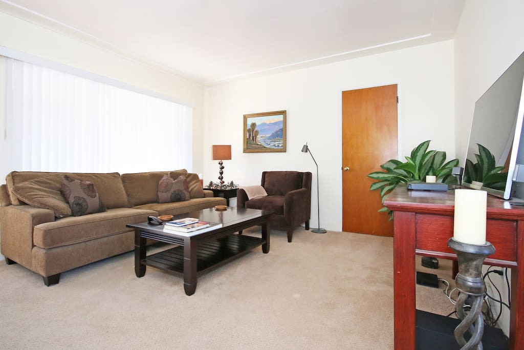 Great 550sq 1 Bedroom Fully Equip Apartments For Rent In San Diego California United States