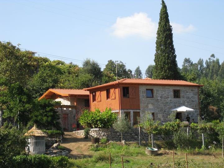 Quinta de Casalermo - Agricultura Biológica
