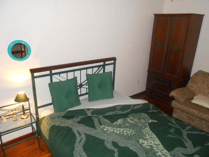 Room in Coimbra (World Heritage)