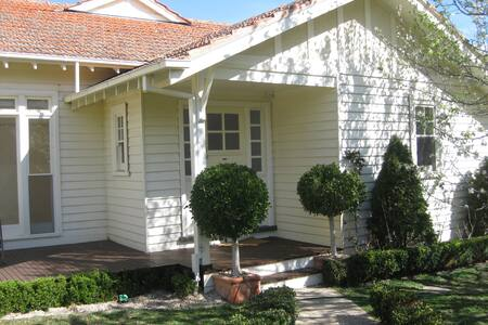 Gorgeous house in Melbourne - Brighton East - House