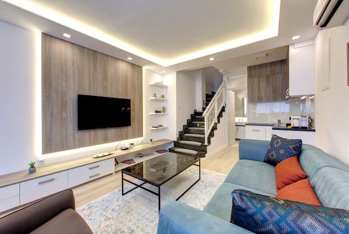 Emerald Apartment Mostar