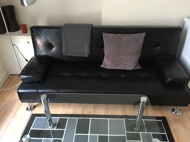 Cosy 1 Bedroom Flat/ Great Location - Bristol - Byt
