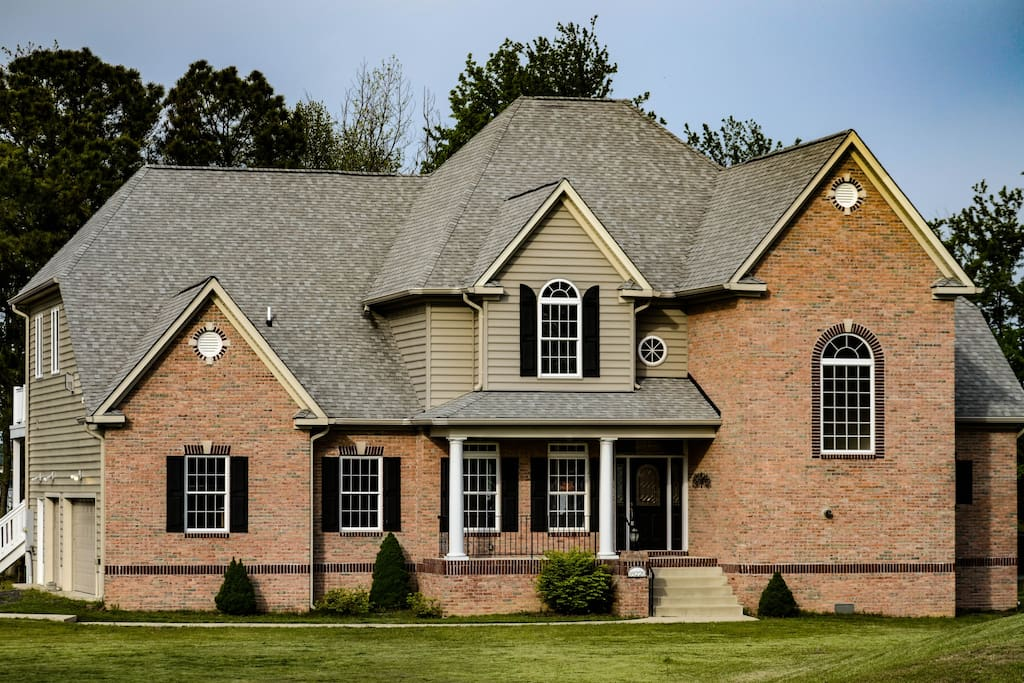 Welcome to Waterfront Wonderland, the most beautiful sought out after homes in Charles, Calvert and PG Counties