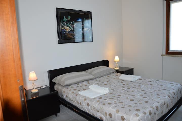 "Accogliente Appartamento a ''Montealto"""