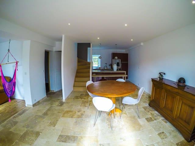 Maison proche de Capbreton - Bénesse-Maremne