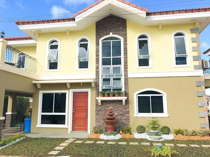ZEN | Relaxing Home In Verona Silang, Cavite