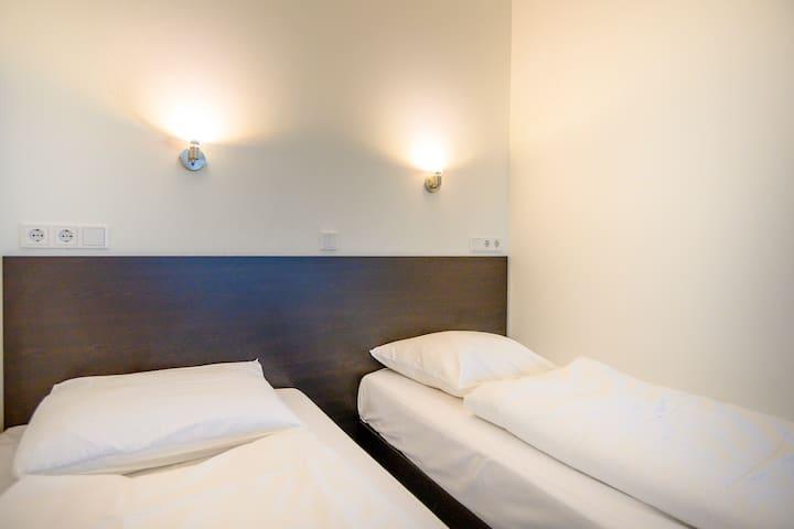 Hoofddorp Hyde Park Residence Studio 210