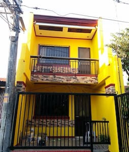 HOUSE FOR RENT IN MOLINO BACOOR - Bacoor