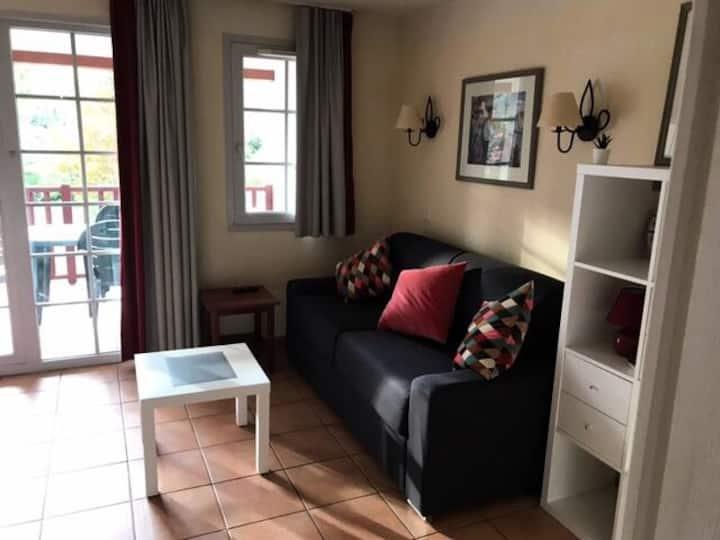 Appartement 3 Pièces 6 Personnes - Confort 206230