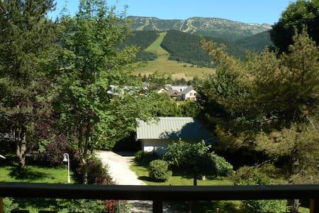 Gd appartement pour un séjour à la montagne - Lans-en-Vercors