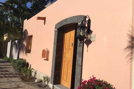 Charming Private Villa at Community Pool FN463 - Loreto