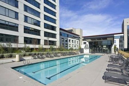 1 Bedroom in Mission Bay next to Cal Train - San Francisco