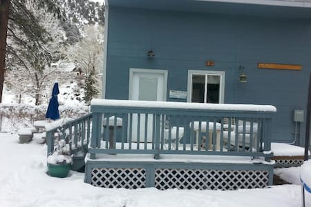 The Highway Hideaway, from $50 mid-week off-season - Wrightwood - Chalet