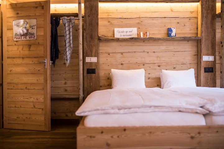Trendy apartment in the center of Zermatt