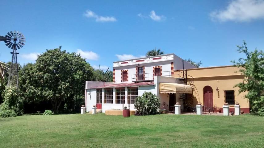 Posada La Chozna - Colón - Maison