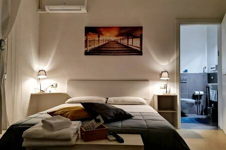 Lissipo room