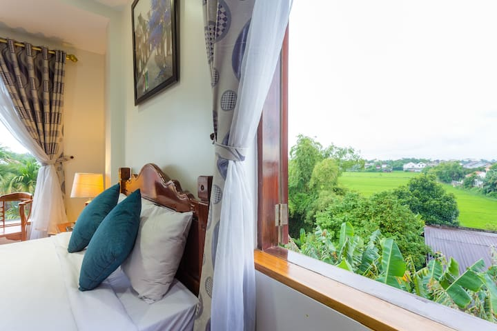 Double Room Garden View - Natural Beauty