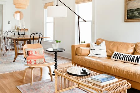 The Hillside Cottage | A Curated Retreat