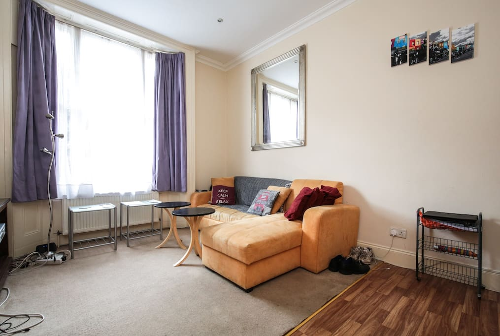 Hyde Park Flat 2 Bedroom 2 Bathroom Apartments For Rent In London England United Kingdom