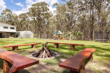 Winston Wallabies Retreat -the best group location