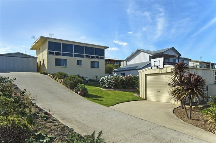 Goolwa Beach superb sea views - Goolwa Beach - Appartement