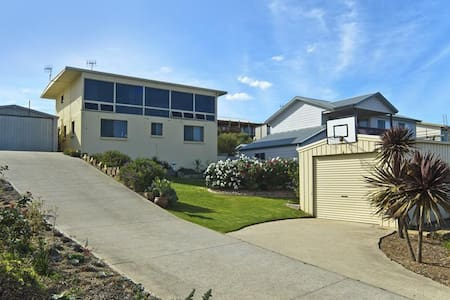 Goolwa Beachside superb sea views - Goolwa Beach