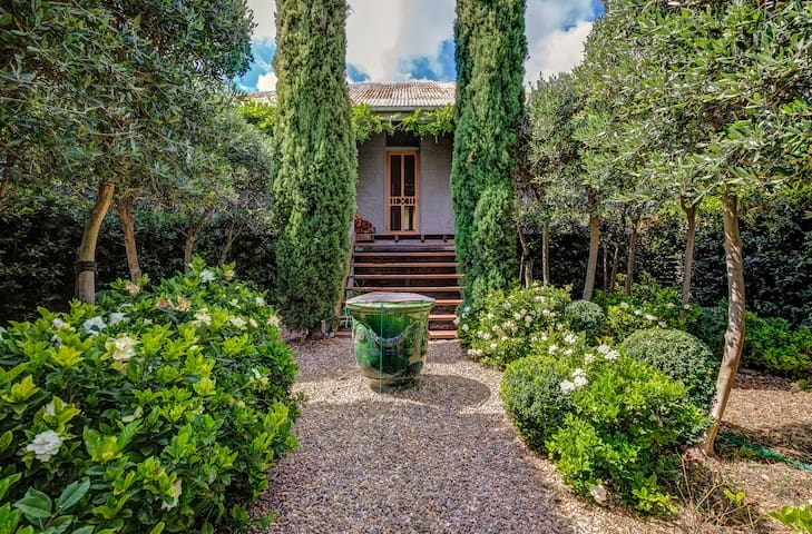"19 Hodge St ""Chandi Cottage"" - Beechworth - Casa"