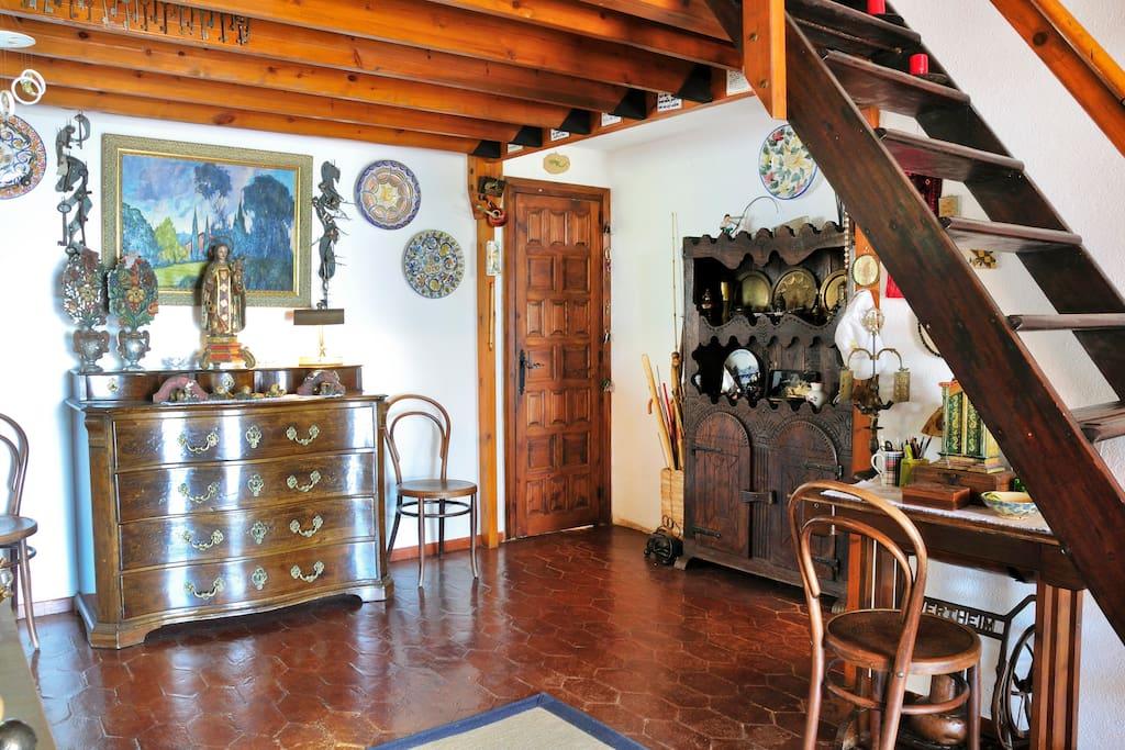 Casa en la playa cerca de barcelona casas en alquiler en - House doctor barcelona ...