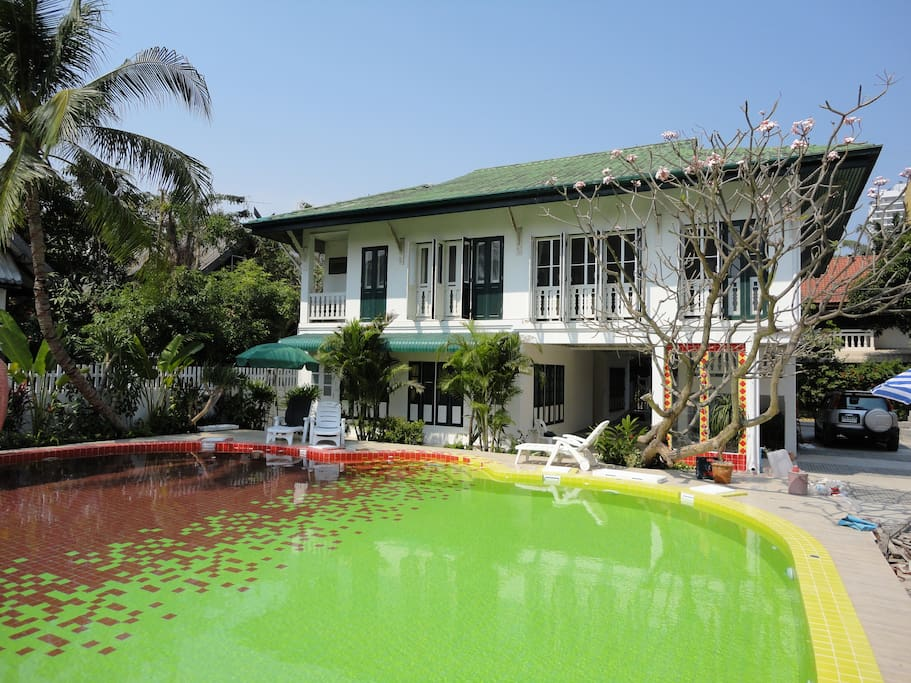 90m to famous hua hin beach room 1 houses for rent in for King s fish house long beach ca