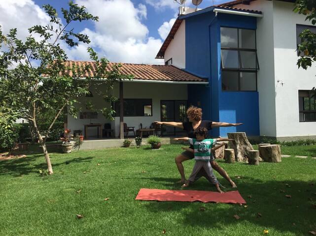 Casa Inteira em Aldeia Pernambuco