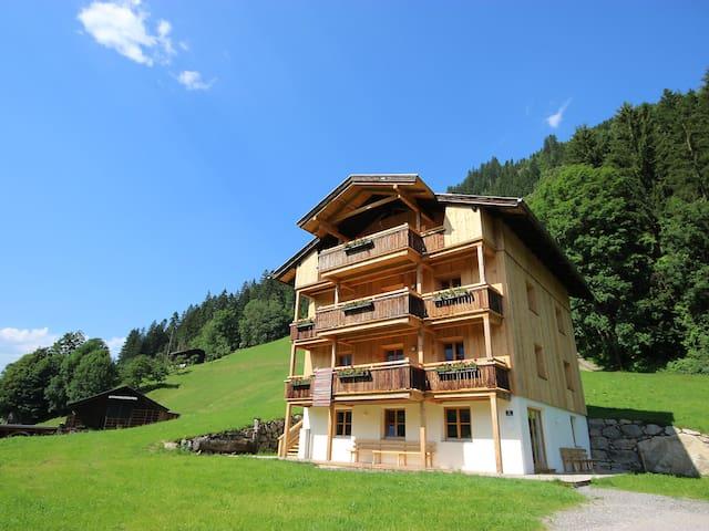 Ferienwohnung Bockstecken - Kaltenbach - Huoneisto