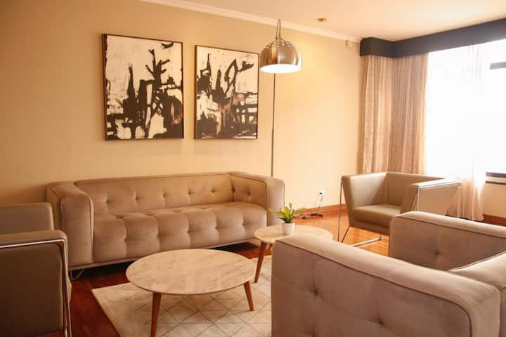 Spacious, Beautiful & Elegant  3BD Apartment