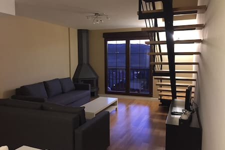 Apartamento rural Ribes- Massana - Alcalá de la Selva - Condominium - 1