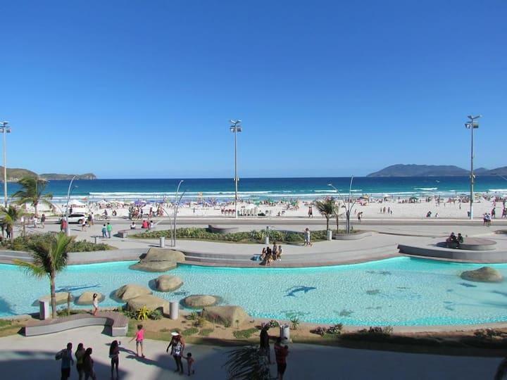 Kitnet - Vila Nova / Cabo Frio