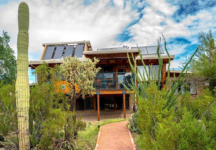 Casa Del Sol-A Desert Experience at Alma Del Sol