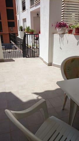 Apartamento centro de Lorca - Lorca - Apartment