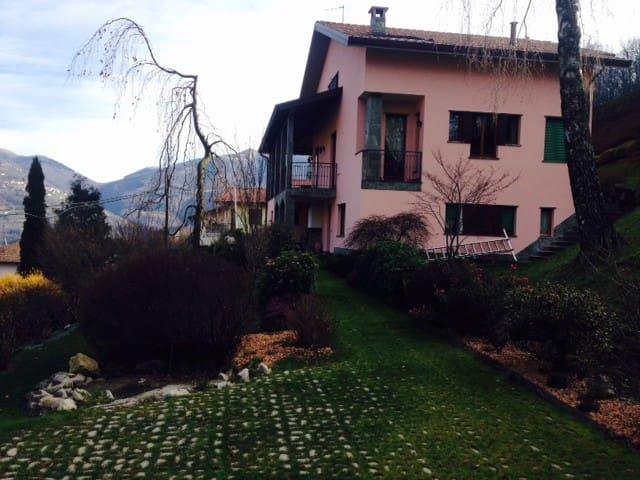 Amazing retreat spa - Pellio Intelvi - Bed & Breakfast