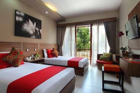 Beautiful room near Seminyak beach - Bed & Breakfast