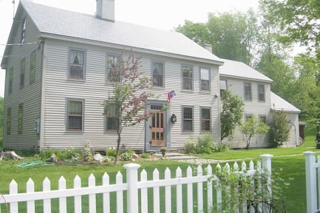 Apple Knoll Inn Bed and Breakfast  - Weston - Bed & Breakfast