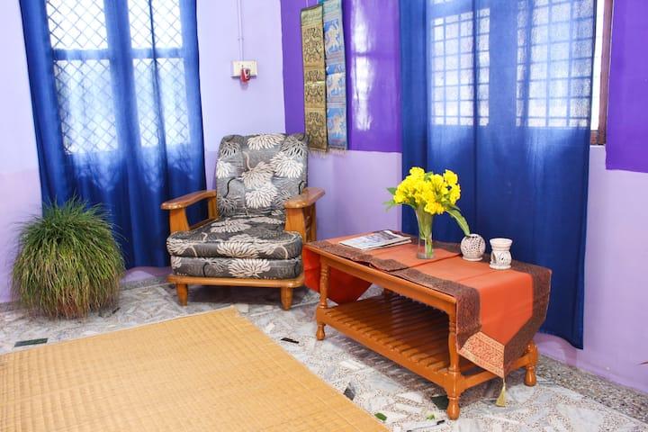 Apartment in Varanasi
