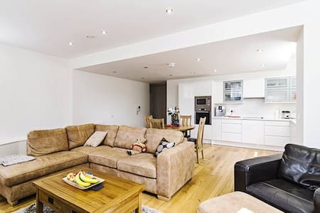 Kennington - Apartment