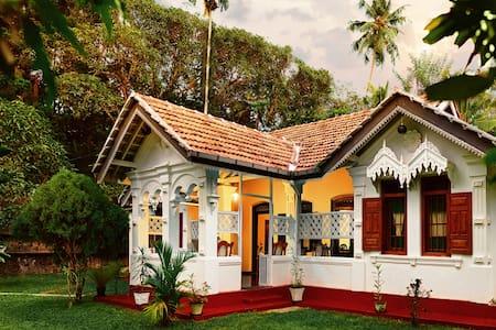 Grand Villa - House