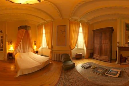 Chambre d'hôtes Odrianne - Labastide-du-Vert - Bed & Breakfast