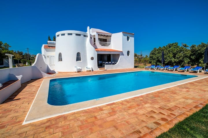 Casa Alexandra - Villa with pool
