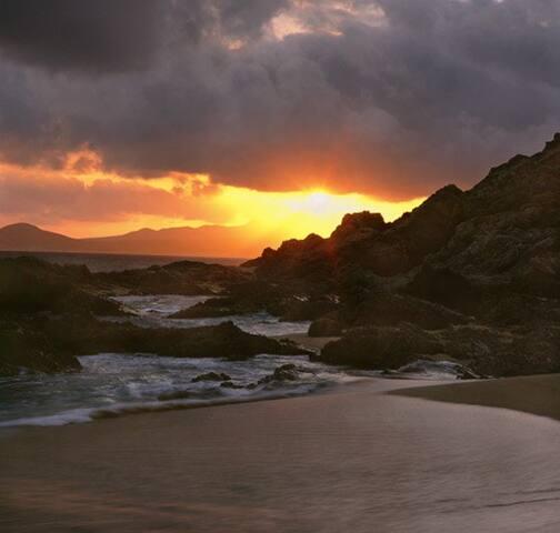 Ocean Front Resort - Sea of Cortez