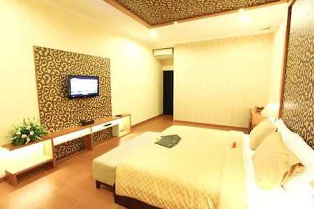 1Bdrm Villa at Tanah Lot Bali - Mengwi - Villa