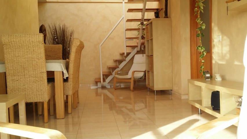 Habitacion x 1 en piso compartido en Tenerife Sur - Arona - Huoneisto