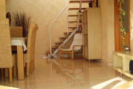 Habitacion para uno en piso compart - 阿羅納