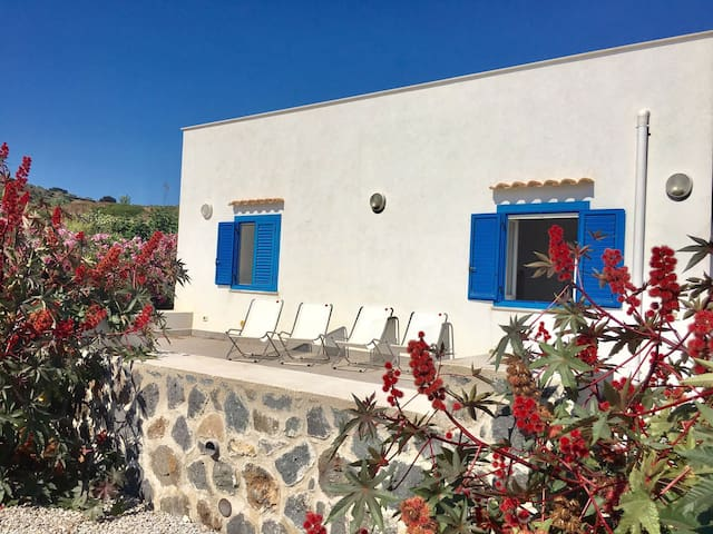 Casa Gapapà - The heart of Ustica